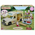Calico Critters Family Campervan