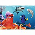 Finding Dory 24 Piece Floor Puzzle