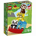 Lego Duplo My First Balacing Animals