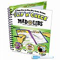 Flip 'N' Check Mad Libs