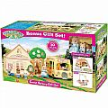Calico Critters Forest Nursery Bonus Gift Set