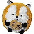 Mini Fox with Cookie Squishable