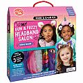 Klutz Jr. Fun & Fuzzy Headband Salon
