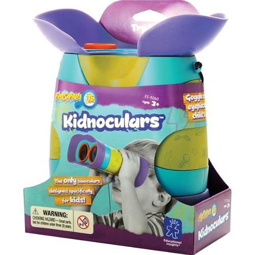 Geosafari Jr Kidnoculars - Smart Kids Toys