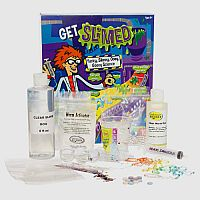 Get Slimed Amazing Science