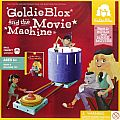 Goldie Blox & the Movie Machine