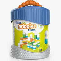 Grippies Links - 16 pc set
