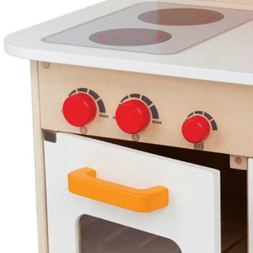 Hape Keuken Accessoires : Hape Gourmet Kitchen Smart Kids Toys