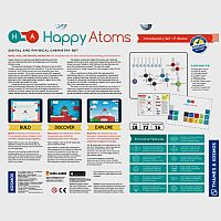 Thames & Kosmos Happy Atoms Introductory Set