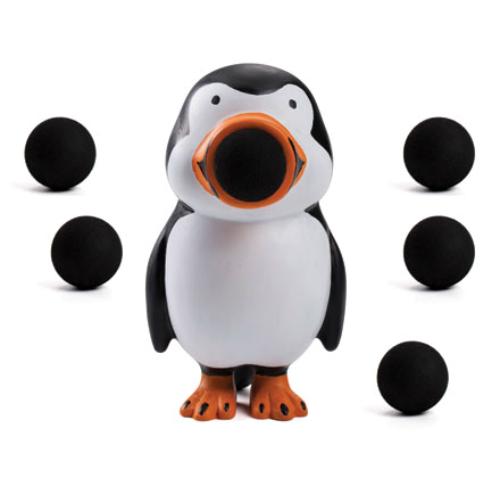 Best Ball Popper Toys For Kids : Hog wild penguin popper smart kids toys