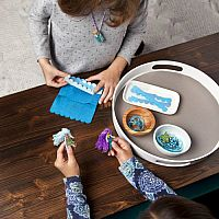 Craft-tastic I Love Mermaids
