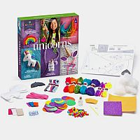 Craft-tastic I Love Unicorns