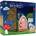 Irish Fairy Door - Pink