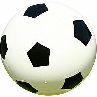 Jumbo Bounce Ball - Soccer 30""