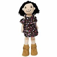 Katy Groovy Girls Doll