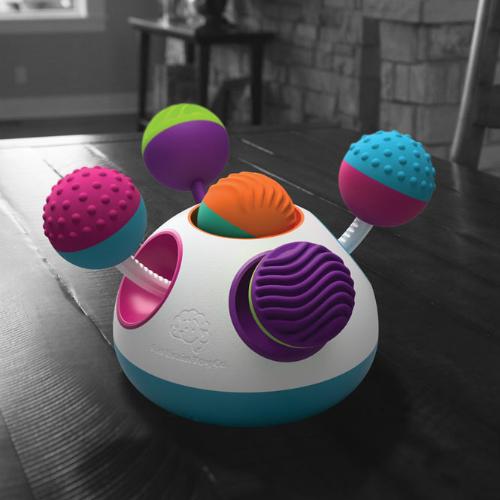 Klickity - Smart Kids Toys
