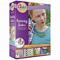 Linkt Spinning Halos Necklace & Earring Kit