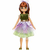 Lottie Forest Friend Doll