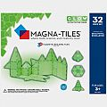 Magna-tiles Glow in the Dark 32 Piece Set