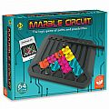 Marble Circuit Logic Game