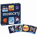 Memory Game - Space