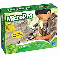 Micropro Microscope