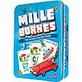 Mille Bornes Classic Card Game