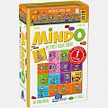 Mindo Logic Game - Robots