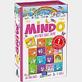 Mindo Logic Game - Unicorns