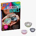 Craft-tastic Mini Iridescent Bowls