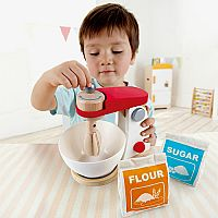Hape Mix & Bake Blender