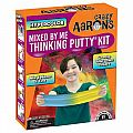 Mixed By Me Hypercolor Thinking Putty Kit