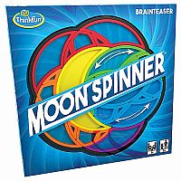 Moon Spinner Brainteaser