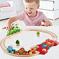 Hape Music & Monkeys Railway