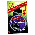 Mystery Games - 20 Questions Tin