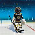 Playmobil NHL Bruins Goalie