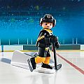 Playmobil NHL Bruins Player