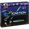 Nightzone Ignition Light Up Stomp Rocket