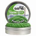 North Pole Magnetic Thinking Putty