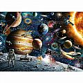 Outer Space 60 Piece Puzzle