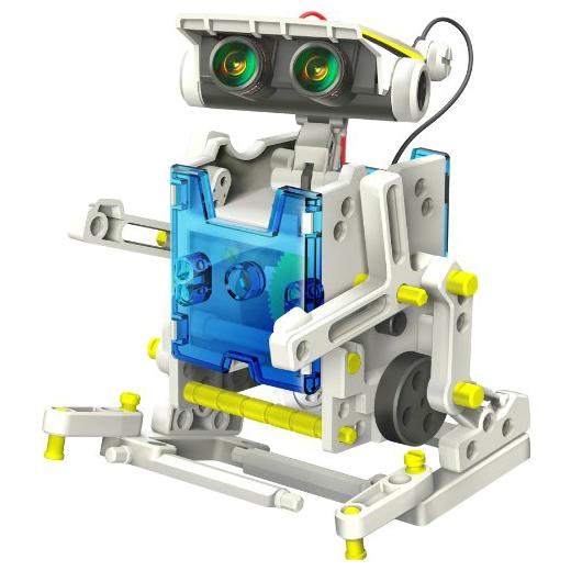 Owi 14 in 1 Educational Solar Robot Kit - Smart Kids Toys