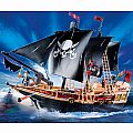 Playmobil Pirate Raiders' Ship