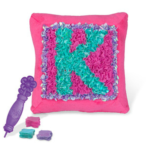 Plushcraft Personalized Pillow Smart Kids Toys