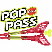 Pop and Pass