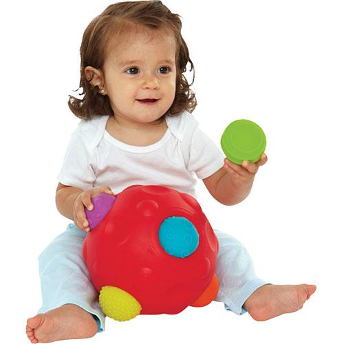 Best Ball Popper Toys For Kids : Earlyears pop n play sensory balls smart kids toys