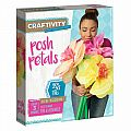 Craftivity Posh Petals