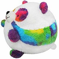 Prism Happy Panda Squishable