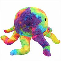 Prism Octopus Squishable