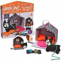 Craft-tastic Puppy Love