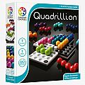Quadrillion Puzzle Game